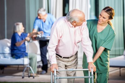 hospice - care